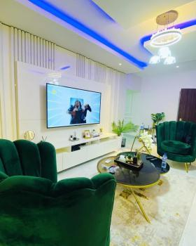 3 Bedroom Luxury Apartment, Freedom Way, Lekki Phase 1, Lekki, Lagos, Flat / Apartment Short Let
