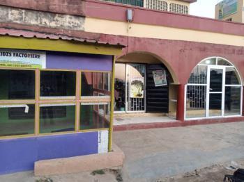 Standard 3 Shops, Gowon Estate, Egbeda, Alimosho, Lagos, Plaza / Complex / Mall for Sale