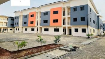 4 Bedrooms Terraced Duplex, Ikate, Ikate Elegushi, Lekki, Lagos, Terraced Duplex for Rent