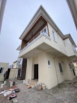 5 Bedrooms Fully Detached Duplex with a Bq, Ologolo, Lekki, Lagos, Detached Duplex for Rent