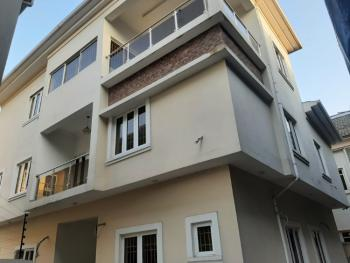 Tastefully Finished and Brand New 6 Bedrooms Detached House with a Bq, Osapa, Lekki, Lagos, Detached Duplex for Sale