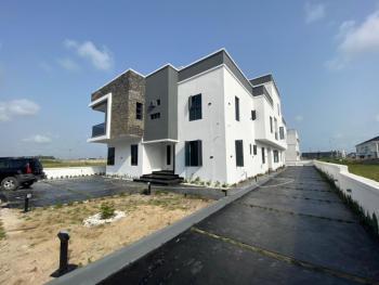 Luxury 4 Bedroom Detached Duplex in a Beautiful Estate, Cowrie Creek Estate, Ikate, Lekki, Lagos, Semi-detached Duplex for Sale