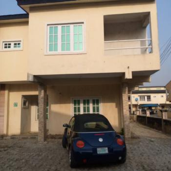 Four Bedroom Semi Detached Duplex, Lekki Gardens Estate, Ajah, Lagos, Semi-detached Duplex for Sale