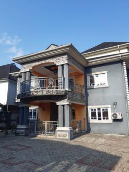 Tastefully Finished 7 Bedroom Detached Duplex with Pent House, Mercy Land Estate Off Nta Apara Link Road, Port Harcourt, Rivers, Detached Duplex for Sale