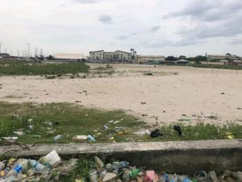 70,000sqm at a Prime Area, By World Oil Station Facing Express., Lekki Phase 1, Lekki, Lagos, Mixed-use Land for Sale