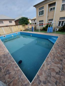 Very Sharp and Newly Renovated Fully Serviced 3 Bedrooms Flat, Lekki Phase 1, Lekki, Lagos, Flat for Rent