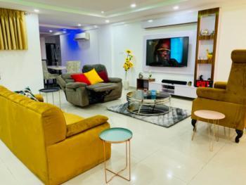 Luxury 3 Bedroom Water Front Apartment, Lekki Luxury Flats, Lekki Phase 1, Lekki, Lagos, Flat Short Let