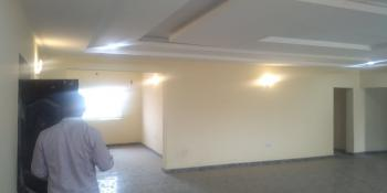 Serviced and Very Massive 3 Bedrooms, By Gilmore, Jahi, Abuja, Flat for Rent