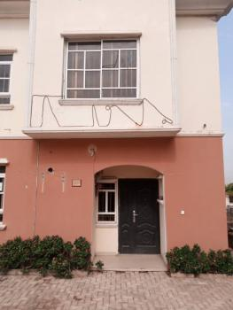 Spacious & Excellent 5 Bedrooms Duplex, Around Gaduwa Estate, Gaduwa, Abuja, Terraced Duplex for Rent