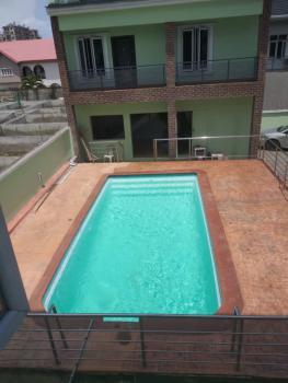 Serviced Spacious 3 Bedroom Apartment, Ikate, Lekki Phase 2, Lekki, Lagos, Flat for Rent