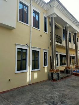 4 Bedrooms Fully Detached Duplex with Swimming Pool, Shonibare Estate, Maryland, Lagos, Detached Duplex for Rent