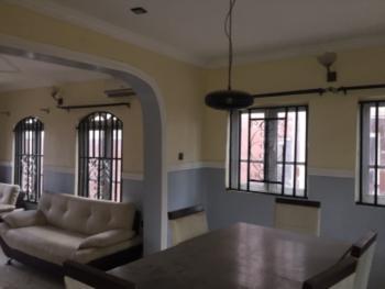 Standard  3 Bedroom Furnished Duplex, Off Nnebisi Road,, Asaba, Delta, Semi-detached Duplex for Rent
