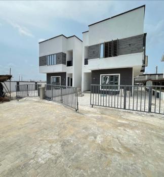 Tastefully Finished Property, Ikate, Lekki, Lagos, Semi-detached Duplex for Sale