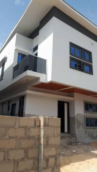 Luxury 4 Bedrooms Semi Detached Duplex, Gra, Ikota, Lekki, Lagos, Semi-detached Duplex for Sale