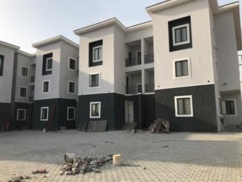 Luxurious 4 Bedrooms Serviced Duplex with Bq, Massive Space, Jahi, Abuja, House for Rent