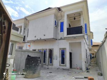 3 Bedroom Semi Detached Duplex (all Ensuite) with a Room Boys Quarter, Omole Phase 1, Ikeja, Lagos, Semi-detached Duplex for Sale