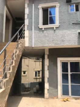Newly Renovated Self Contained Room with Prepaid Meter and Pop, Off Ilaje Road, Very Close to The Bus-stop, Bariga, Shomolu, Lagos, Self Contained (single Rooms) for Rent