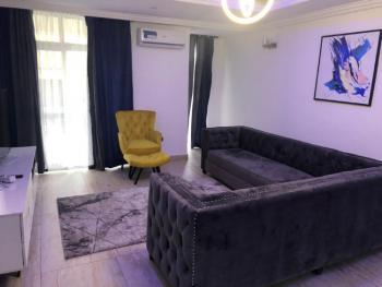 Luxury 2 Bedrooms, Behind Chevy View Estate, Chevron, Lekki Phase 2, Lekki, Lagos, Flat Short Let