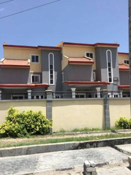 Serviced 4 Bedrooms Terraced Duplex, Off Admiralty Way, Lekki, Lagos, Terraced Duplex for Sale