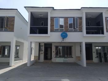New 4 Bedrooms Terraced Duplex, Orchid, Lekki, Lagos, Terraced Duplex for Rent