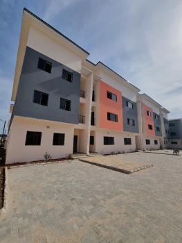 Brand New 4 Bedrooms Terraced Duplex, By Lekki Phase 1, Ikate Elegushi, Lekki, Lagos, Terraced Duplex for Sale