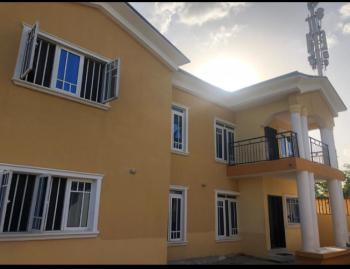 One Unit 5 Bedroom, 3 Units of 3 Bedroom Flats., Abule Egba, Agege, Lagos, Detached Duplex for Sale