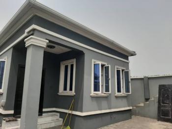 3 Bedroom Bungalow, Okun-ajah, Ajah, Lagos, Detached Bungalow for Sale