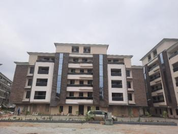 Brand New Tastefully Finished 3 Bedroom Flat with 1 Room Boys Quarters, Off Alexander Road, Ikoyi, Lagos, Flat for Sale