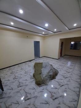 Newly Built 2 Bedrooms En-suite Flat, Sangotedo, Ajah, Lagos, Flat for Rent