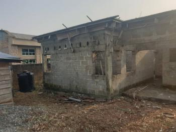 Uncompleted 5 Bedroom Detached Bungalow on a Full Plot of Land,, Oke Afa, Isolo, Lagos, Detached Bungalow for Sale