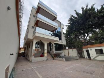 Tastefully Finished Contemporary 7 Bedroom Duplex with 2 Rooms Bq, Ikeja Gra, Ikeja, Lagos, Detached Duplex for Sale