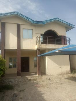 4 Bedroom Fully Detached Duplex Apartment, Amity Estate By Fidiso, Abijo, Lekki, Lagos, Detached Duplex for Sale