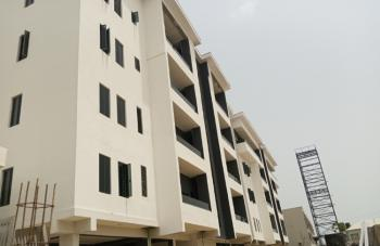 Brand New 2 Bedroom Flat with 24 Hours Power Supply, Ikate, Lekki, Lagos, Flat for Rent