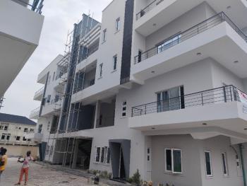 Luxury 3 Bedroom Flat with a Big Bq, Orchid Road, Chevron Tollgate, Lekki Expressway, Lekki, Lagos, Flat / Apartment for Sale