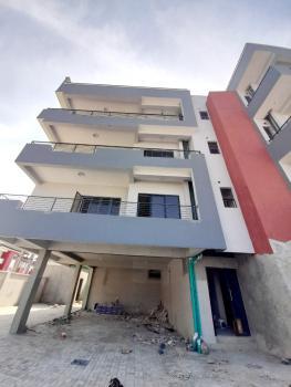 3 Bedroom Apartment, Ikate, Lekki, Lagos, Block of Flats for Sale