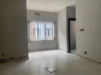 Top Notch Two Bedrooms Apartment Available (upstairs), Jakande, Lekki Phase 2, Lekki, Lagos, Flat for Rent