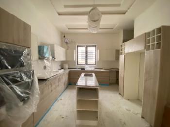 Five Bedrooms Luxury Detached House with Bq, Osapa London, Osapa, Lekki, Lagos, Detached Duplex for Sale