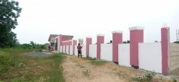 Buy and Build, Dry Fenced and Gated Land, Gra Beside Corona School, Abijo, Lekki, Lagos, Residential Land for Sale