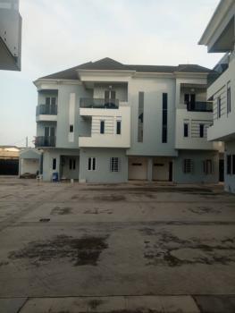 5 Units of 5 Bedroom Terrace Duplex, Adeniyi Jones, Ikeja, Lagos, Terraced Bungalow for Sale