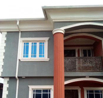 Nice and Spacious 1 Bedroom Apartment, College Bus-stop, Igando, Ikotun, Lagos, Mini Flat for Rent