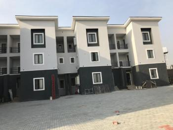 Tastefully Finished 4 Bedrooms Terraced Duplexes with a Bq, Jahi, Abuja, Terraced Duplex for Rent