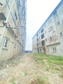 Brand New 16 Units 3 Bedroom Apartment Each, Oribanwa, Ibeju Lekki, Lagos, Flat / Apartment for Sale