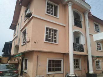 Luxury 2 Bedroom, Phase One, Lekki, Lagos, Flat for Rent