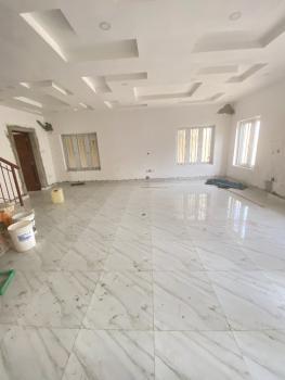 Brand New 5 Bedrooms Terrace Duplex, Osapa, Lekki, Lagos, Terraced Duplex for Rent