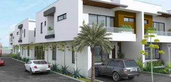 Luxury 4 Bedroom Terrace Duplex with Smart Technology, Ajah, Lagos, House for Sale