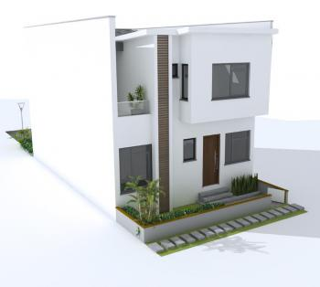 Beautiful 3 Bedroom Terrace with Smart Technology, Ajah, Lagos, House for Sale