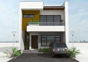 Nice 2 Bedroom Terrace Duplex with Smart Technology, Ajah, Lagos, House for Sale