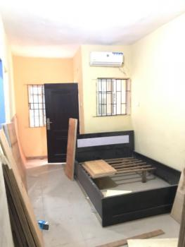 Newly Built Self Contained Room, Serviced Apartments, Abule Oja, Yaba, Lagos, Self Contained (single Rooms) for Rent