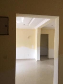 Clean and Spacious 3 Bedroom Apartment, By Big Joe Motors, Utako, Abuja, Flat for Rent