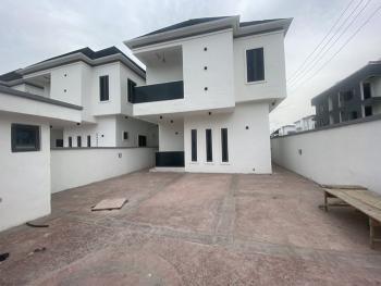 Luxury 4 Bedroom Fully Detached Duplex, Ikate, Lekki, Lagos, Detached Duplex for Sale
